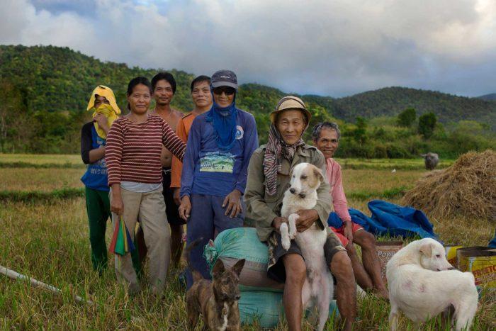 106-rice-paddies,-family-palawan-philippines