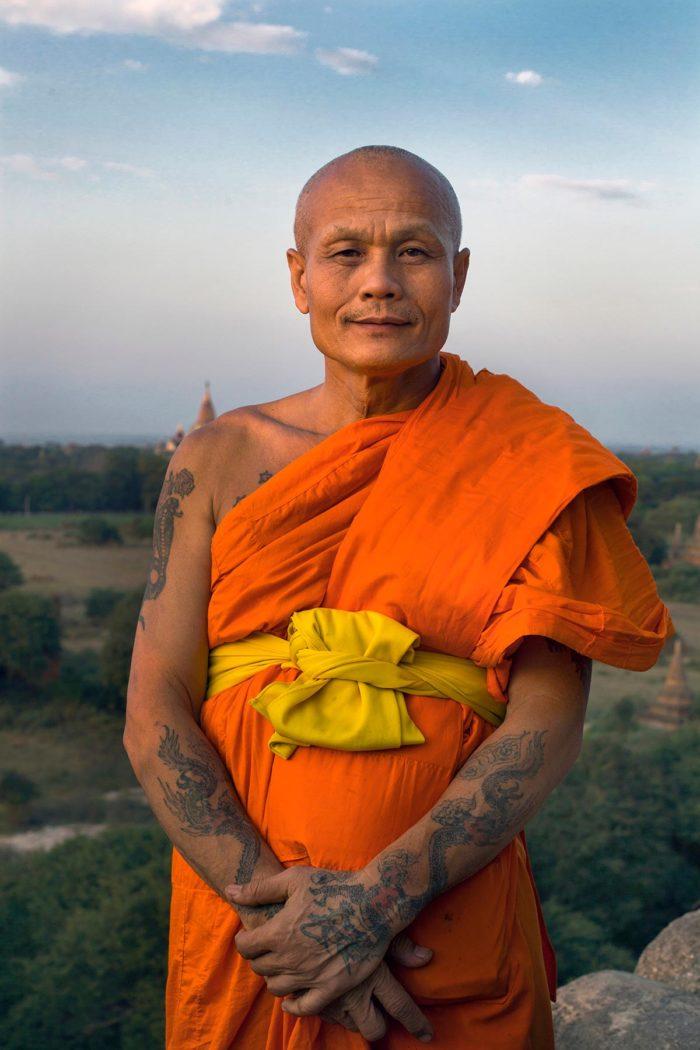 15-laotian-buddhist-monk---bagan,-myanmar---copyright-salvo-galano