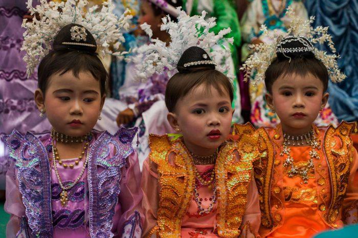 21-kids-ceremony,-myanmar