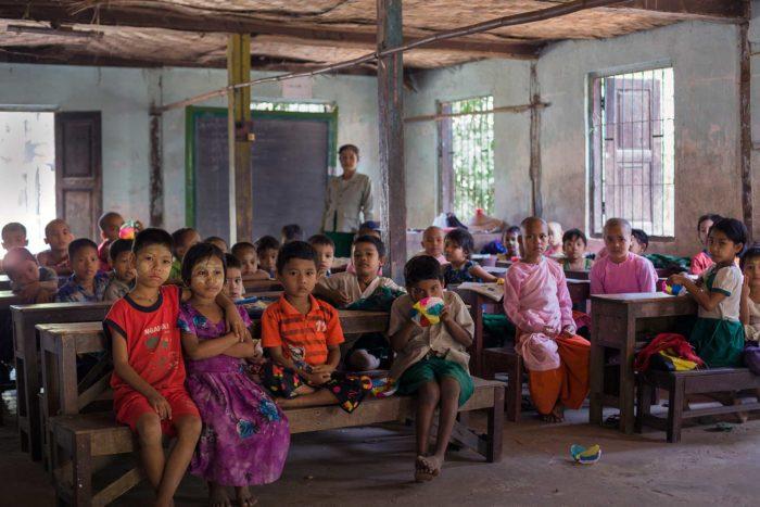 74-buddhist-school,-myanmar