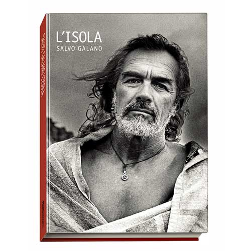 L'isola book cover