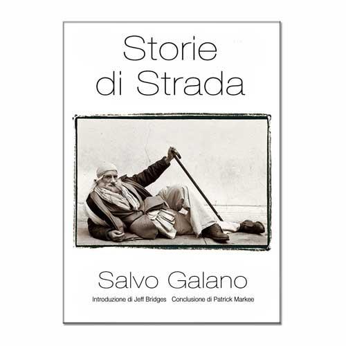 Storie di Strada copertina libro